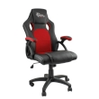 Gaming Chair White Shark Kings Throne Black/Red