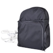 Drone Backpack for Phantom and similar drones, Nylon Black