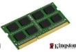 SODIMM Notebook Memory Kingston 4GB CL19 DDR4 2666MHz 1.2V KVR24S17S6/4