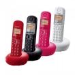 Telephone Panasonic KX-TGB210FXB Black