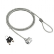 Notebook Cable Lock Gembird Universal w/Security Key