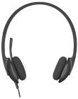 Headphones Logitech H340 Stereo Headset USB