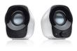 Speakers 2.0 Logitech Z120 Black & White