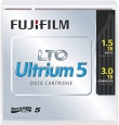 LTO Media FujiFilm up to 3TB