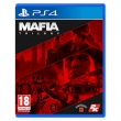 Game PS4 - Mafia Trilogy
