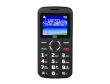 Mobile Phone Trevi MAX 10 Black