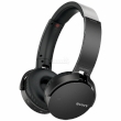 Headphones Sony MDR-XB650BTB Extra Bass Bluetooth/NFC IPX4 splash-proof Black