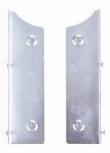 Metal Mounting Frame - 2.5
