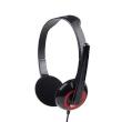 Headphones Gembird MHS-002 w/Mic