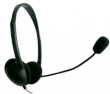 Headphones w/Mic MHS-123