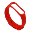 Xiaomi Straps For Mi Band 3/4/5 Red