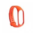 Xiaomi Straps For Mi Band 3/4 Orange