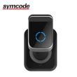 BarCode Scanner Symcode MJ-1932CA Laser 1D USB Laser Wireless Black /Screen Reading
