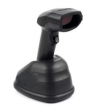 Barcode Scanner Symcode MJ-4115 Wireless up to 300m outdoor Black