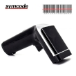 BarCode Scanner Symcode/Alacrity MJ-6708(2D) Handheld 2D USB Laser Black with Stand