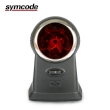 BarCode Scanner Symcode MJ-9100 1D Omnidirectional USB Black