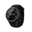 Motorola Moto 360 Sport 2nd gen 45mm Smartwatch Black IP67 Water/Dust Resistance