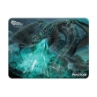 Mouse Pad White Shark 25x20 Energy Gorger