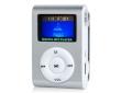 MP3 Player LCD w/FM/Micro SD/Mic Silver