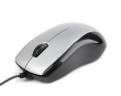 Mouse MUS-U-002 Optical Black & Silver 1000DPI USB