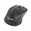 Mouse Gembird Wireless MUSW-101 Optical 1200DPI USB w/tiny receiver