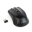 Mouse Gembird Wireless MUSW-4B-04 Optical 1600DPI Black