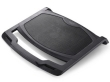 Notebook Stand/Cooler Deepcool N400 Black up to 15.6