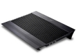 Notebook Stand/Cooler Deepcool N8 Black up to 17