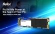SSD M.2 2280 Netac NVMe N930E PRO 128GB PCIe 3.0 x4