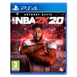 Game PS4 - NBA 2K20