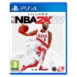 Game PS4 - NBA 2K21
