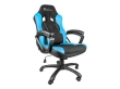 Gaming Chair Natec Genesis NITRO330 Black-Blue