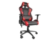 Gaming Chair Natec Genesis NITRO880 Black-Red