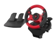 Steering Wheel Genesis Seaborg 300 for PC