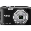 Dig. Camera Nikon Coolpix A100 Black w/ Lowepro Bag Dublin 10 + SDHC Card 16GB
