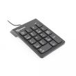 Numeric Keypad SBOX NK-106