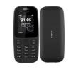 Nokia 105 (2017) Dual Sim Black