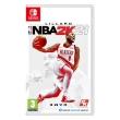 Game Nintendo - NBA 2k21