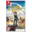 Game Nintendo - Outter Worlds