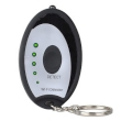 WiFi 802.11b/g Locator Keychain w/LED Flashlight