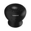 Speaker Omega Bluetooth Rechargeable Splash Resistant Black