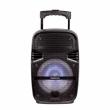 Speaker Omega OG83 KARAOKE 20W Rechargeable w/Microphone, Bluetooth, Radio, microSD