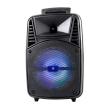 Speaker Omega OG84 KARAOKE 23W Rechargeable w/Microphone, Bluetooth, Radio, microSD