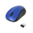 Mouse Omega Wireless OM-412 1000DPI Blue