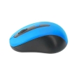 Mouse Omega Wireless OM-416 1600DPI Black/Blue