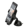 Car & Bike Holder for Smartphones Omega Kiwi Black