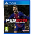 Game PS4 - PES 2019