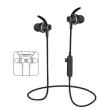 Earphones Platinet Sport Bluetooth w/Microphone Black PM1060B