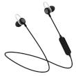 Earphones Platinet Sport Bluetooth w/Microphone Black PM1068B