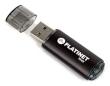 USB Drive 32GB Platinet X-Depo USB 2.0 Black Aluminium